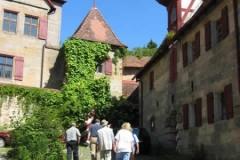 2004 - Juni - Schloss Grünsberg