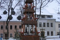 2005 - Advent im Erzgebirge
