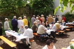 2005 - Juni - Doktorsgärtlein
