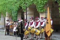 2006 - Besuch Schweiz und Sehmatal zu Wallenstein