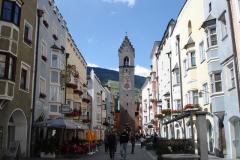2011 - Juli - Pfitsch/Südtirol