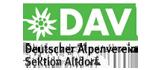 Deutscher Alpenverein Sektion Altdorf